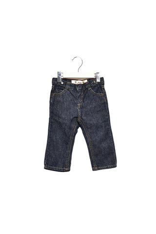 10023645 Jacadi Baby~Jeans 12M at Retykle