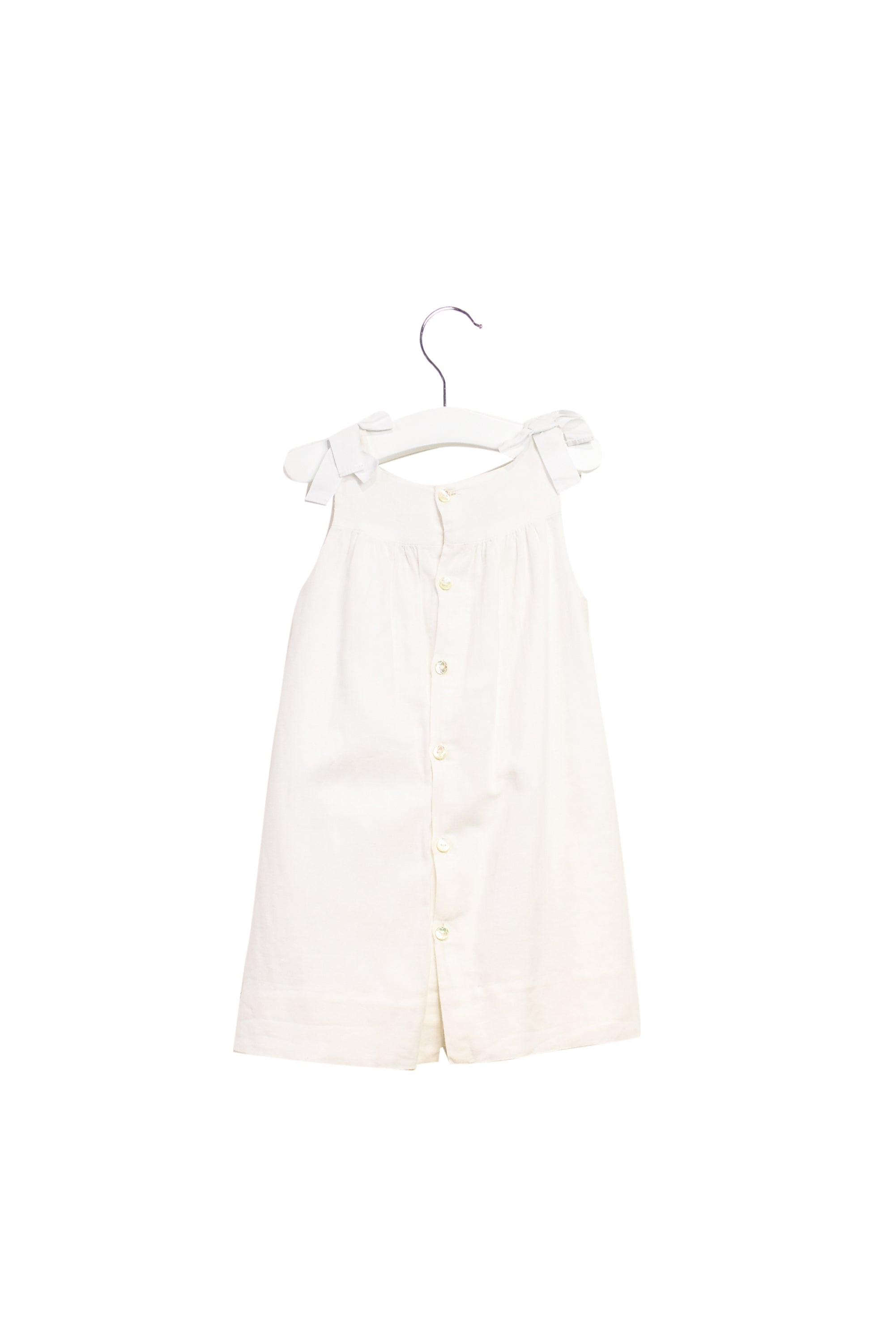 10023646 Jacadi Baby~Dress and Bloomer 18M at Retykle