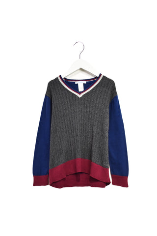 10023649 Janie & Jack Kids~Sweater 4T at Retykle