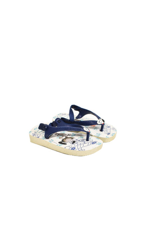 10018164 Havaianas Kids~Flip Flops 3-4T (EU 25/26) at Retykle