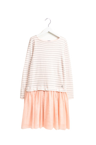 10018424 Petit Bateau Kids~Dress 10 at Retykle