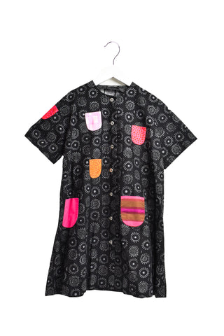 10018431 marimekko Kids~Dress 8 (128-134 cm) at Retykle
