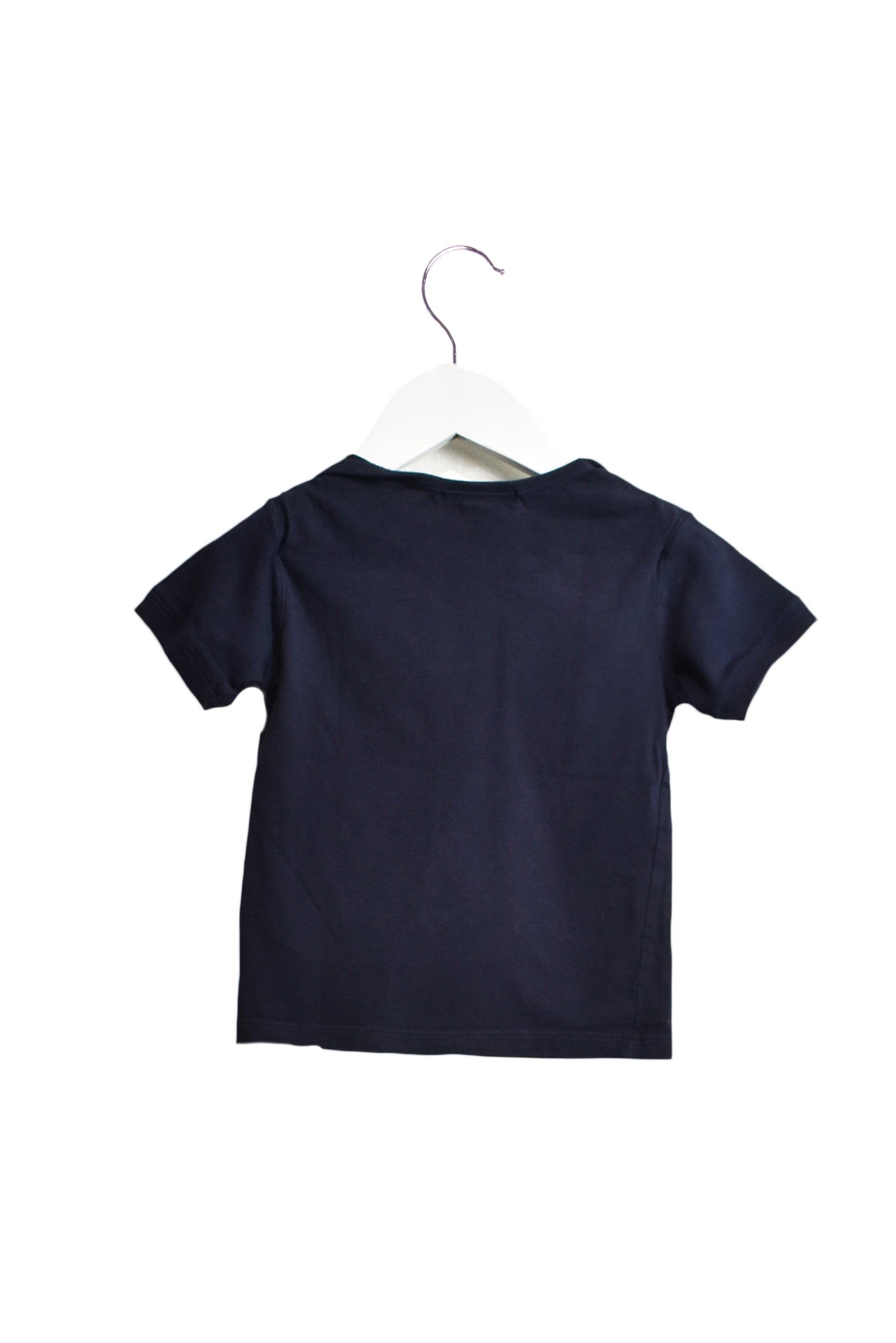 0d88b051f3e 10018714 Burberry Kids~Top 2T at Retykle