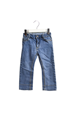10018723 Jacadi Baby~Jeans 23M at Retykle