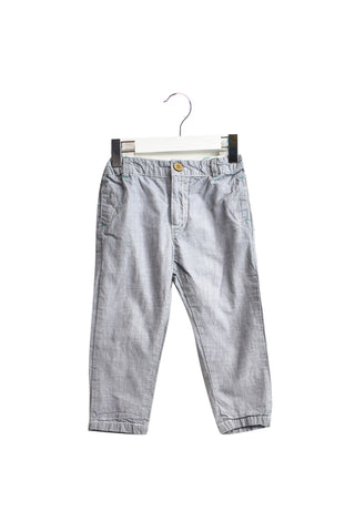 10018729 Purebaby Baby~Pants 18-24M at Retykle