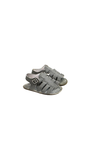 10018759 Seed Baby~Sandals 12-18M at Retykle