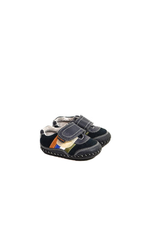 10018760 pediped Baby~Shoes 12-18M at Retykle