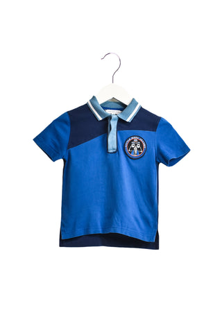 10018806 Little Marc Jacobs Kids~Polo 3T at Retykle