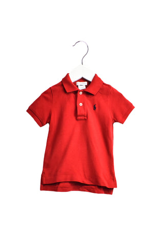 10018825 Ralph Lauren Baby~Polo 12M at Retykle