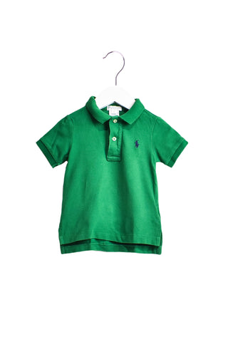 10018826 Ralph Lauren Baby~Polo 12M at Retykle