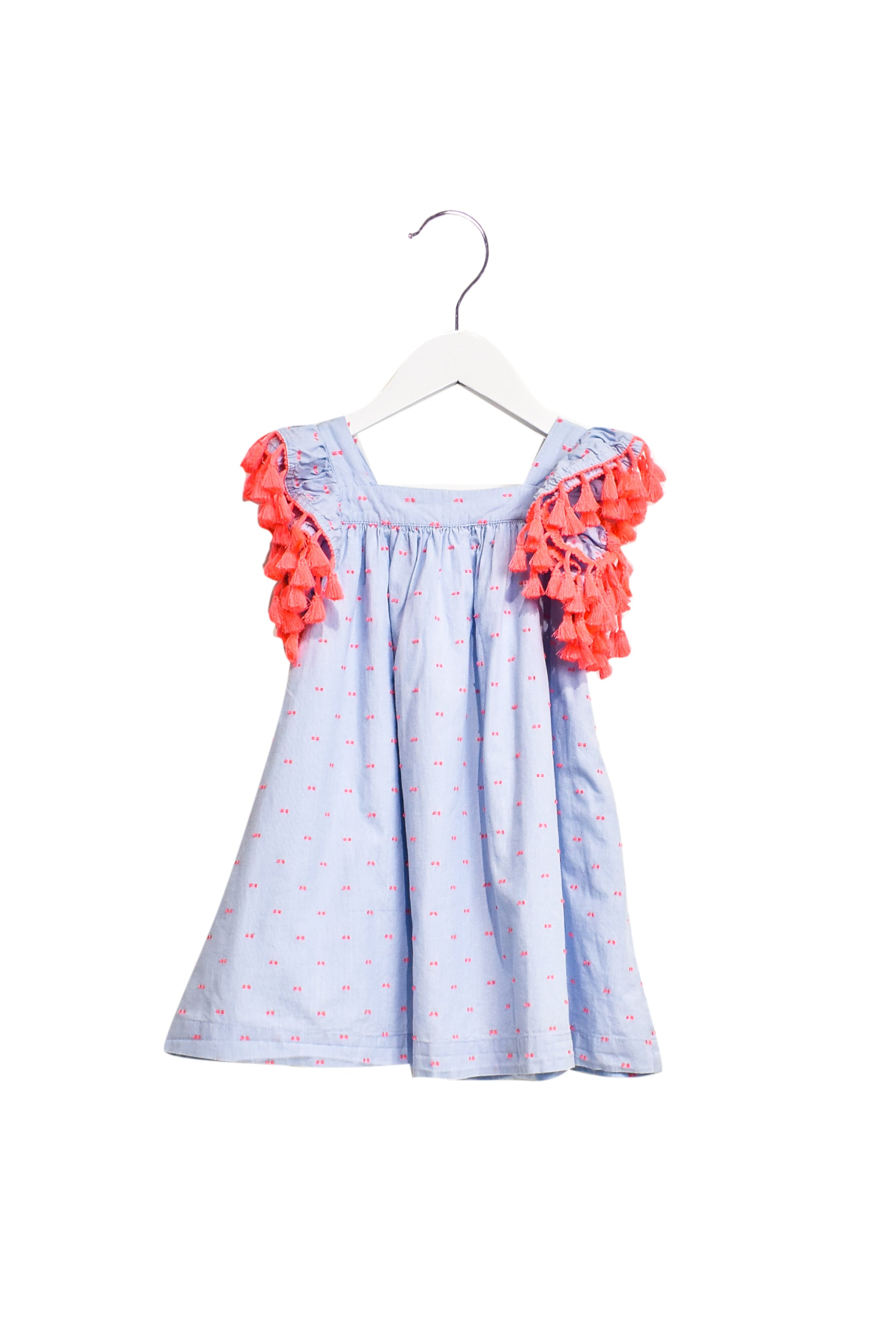 10019701 Seed Kids~Dress 3-4T at Retykle