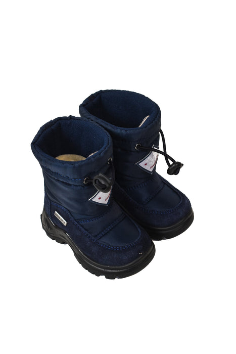 10046137B Naturino Baby~Snow Boots 12-18M (EU 20) at Retykle