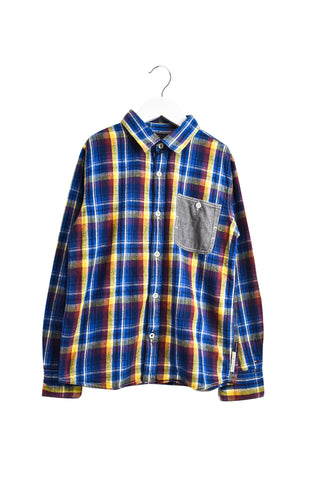 10019123 Tommy Hilfiger Kids~Shirt 10 (140 cm) at Retykle