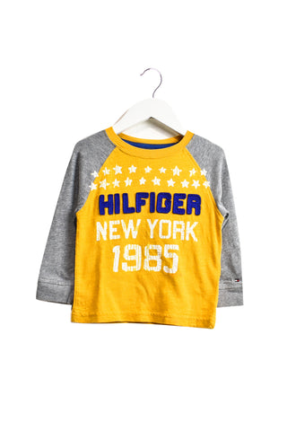 10019213 Tommy Hilfiger Kids~Top 2T at Retykle