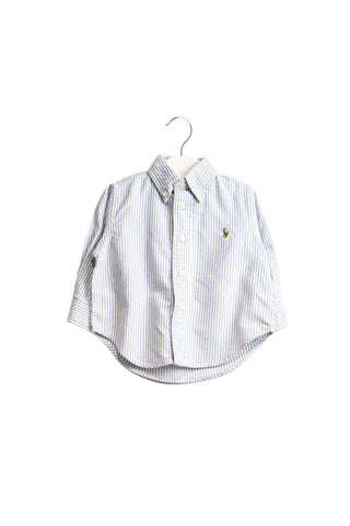 10019156 Ralph Lauren Baby~Shirt 9M at Retykle