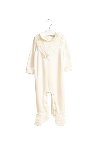 10019324 Nicholas & Bears Baby~Jumpsuit 12M at Retykle
