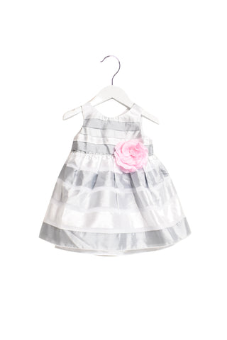10019544 Rare Editions Baby~Dress and Bloomer 18M at Retykle