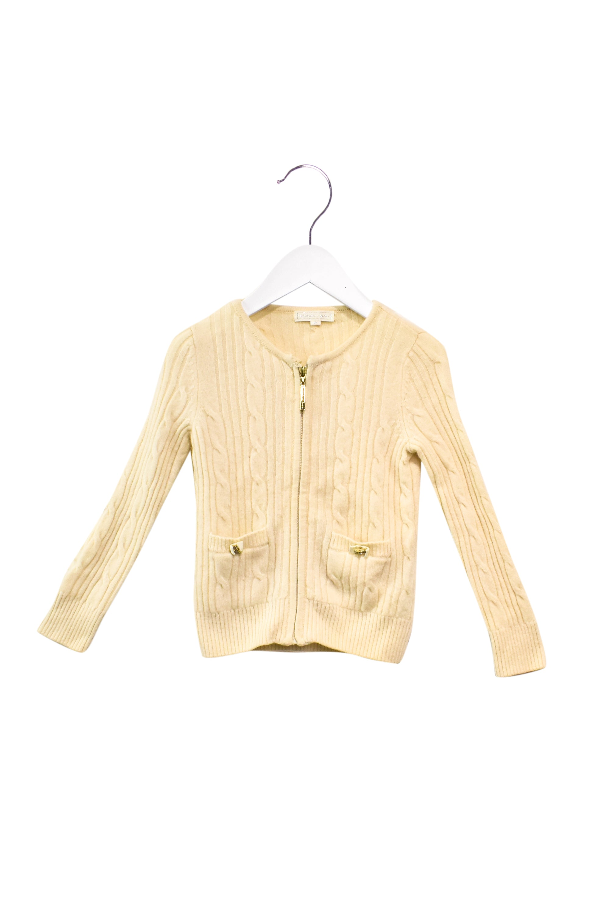 10028233 Nicholas & Bears Kids~Cardigan 3T at Retykle