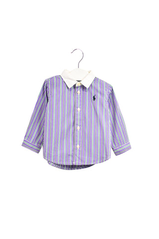 10019597 Ralph Lauren Baby~Shirt 6M at Retykle