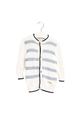 10019576 Nicholas & Bears Baby~Cardigan 6M at Retykle