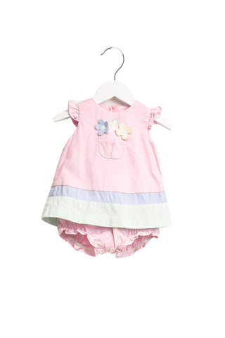 10019586 Florence Eiseman Baby~Romper Dress 12M at Retykle