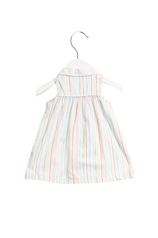 10019590 Janie & Jack Baby~Dress 0-3M at Retykle