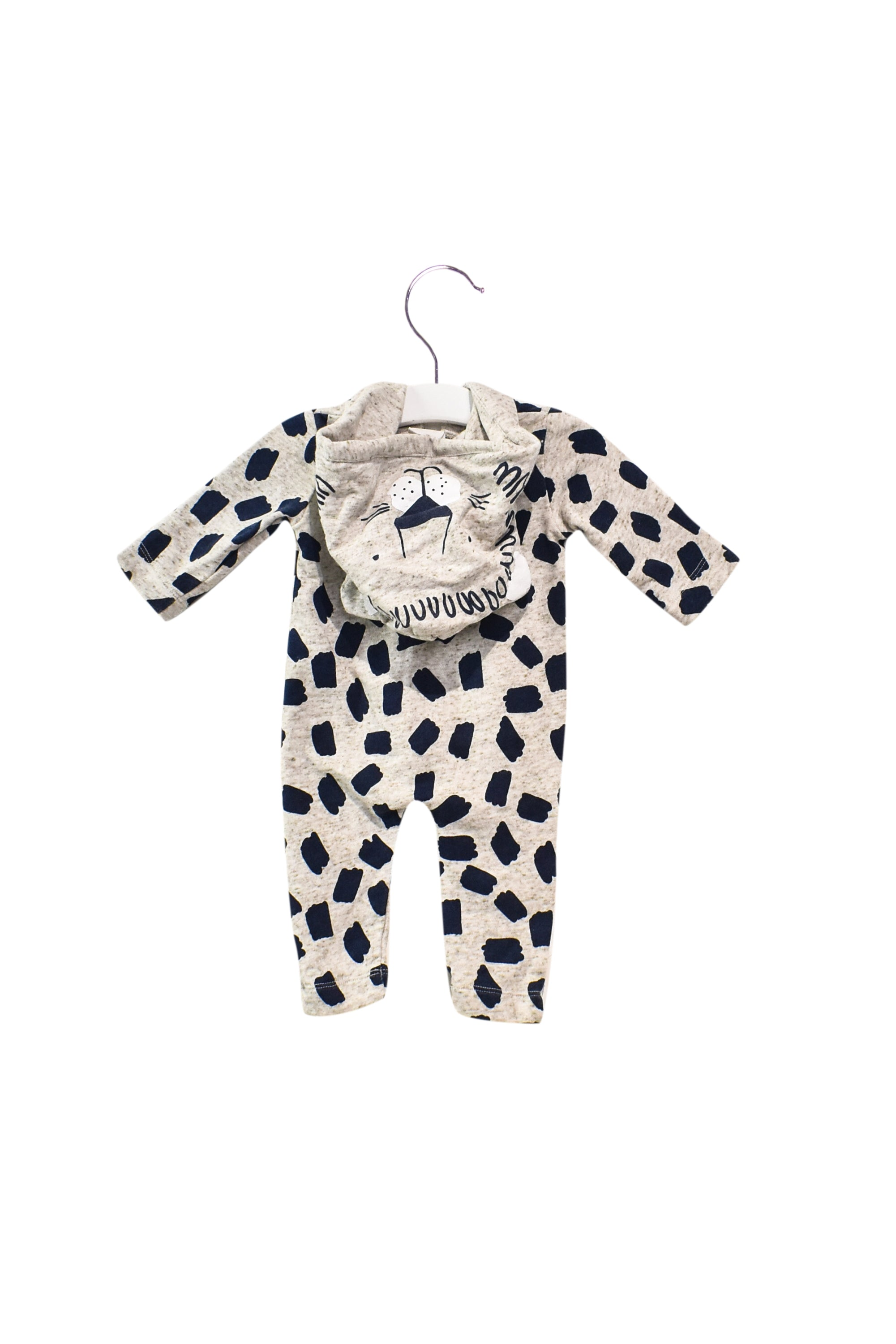 10028030 Seed Baby~Jumpsuit 0-3M at Retykle