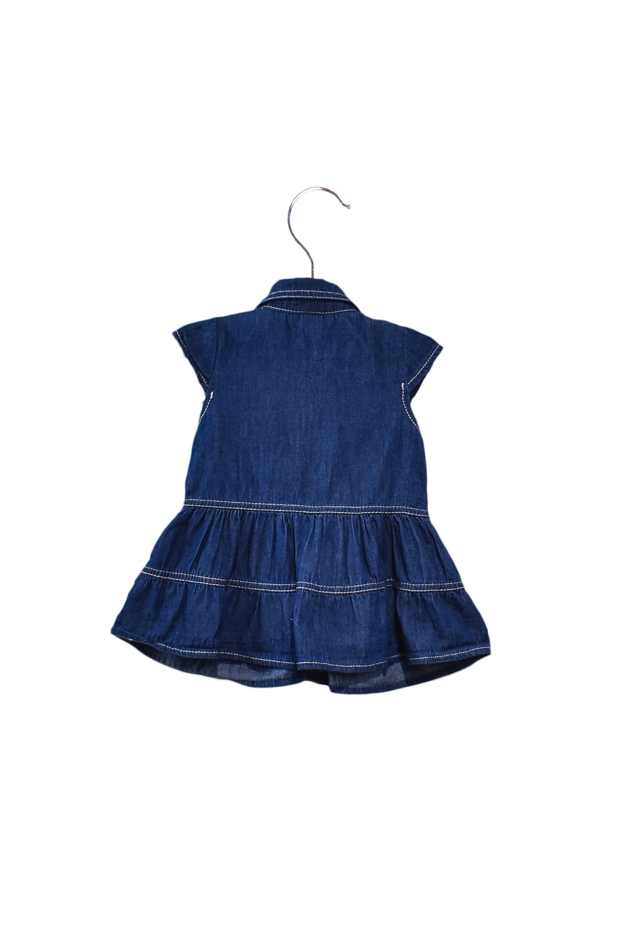 10028035 Tommy Hilfiger Baby~Dress 6-9M at Retykle