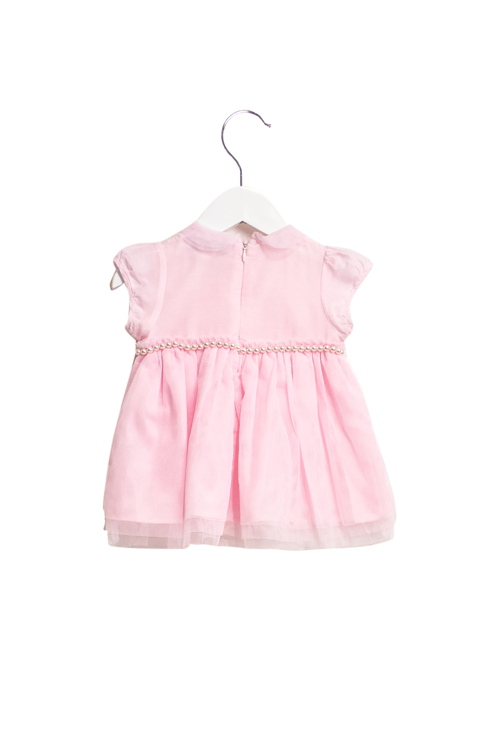 10019683 Chateau de Sable Baby~Dress 6M at Retykle