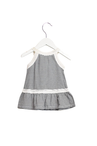 10019685 Jim Thompson Baby~Dress 3-6M at Retykle