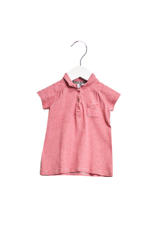 10019690 Petit Bateau Baby~Top 6M at Retykle