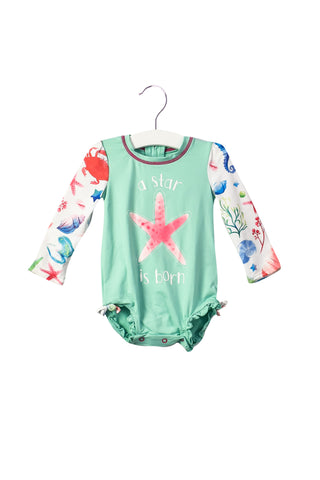 10033356 Hatley Baby~Rash Guard 9-12M at Retykle