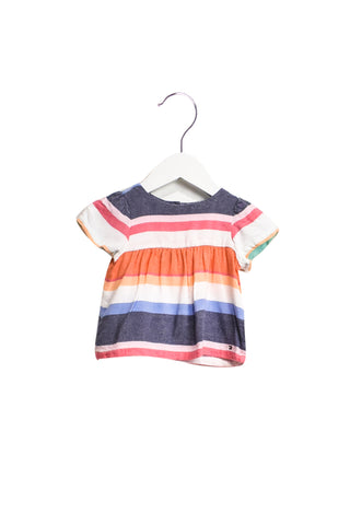 10019733 Tommy Hilfiger Baby~Top 6-9M at Retykle