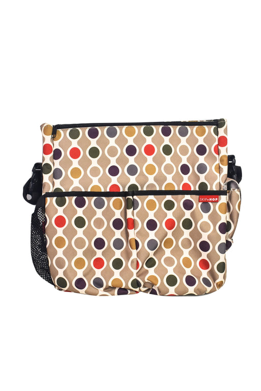 10029253 Skip Hop Baby~Diaper Bag O/S at Retykle
