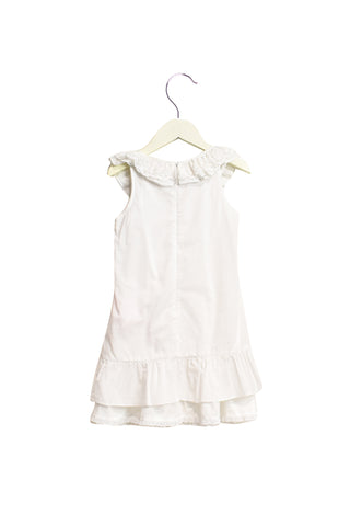 10019830 Nicholas & Bears Kids~Dress 4T