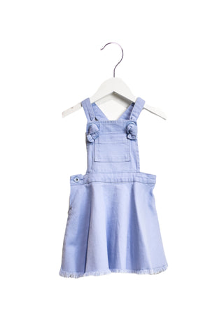 10019831 Seed Kids~Dress 4T at Retykle