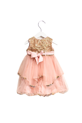 10019839 Monsoon Baby~Dress 12-18T