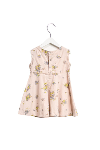10019843 Bonpoint Kids~Dress 4T