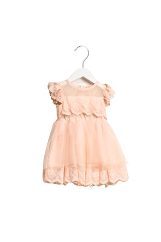 10019845 Mardi Amber Kids~Dress 5T