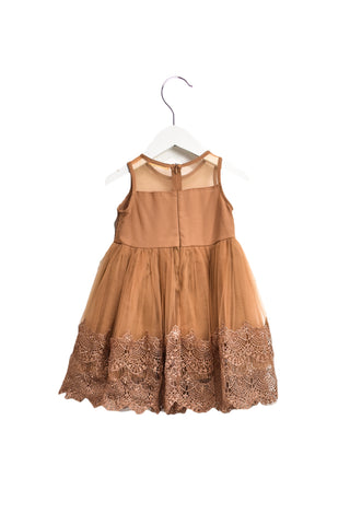 10019847 Mardi Amber Kids~Dress 5T