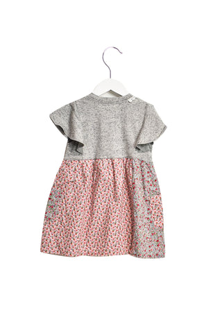 10019848 Ragmart Kids~Dress 3-4T
