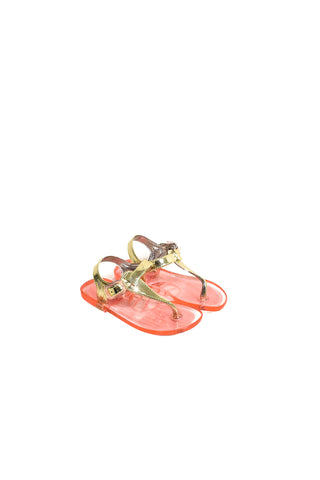 10019851 Seed Kids~Sandals 4T (EU 26) at Retykle