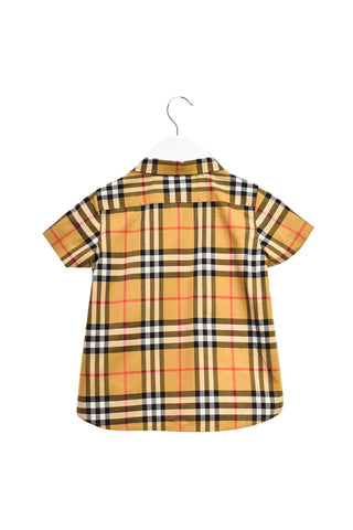 10020252 Burberry Kids~Shirt 2T at Retykle