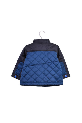 10020256 Armani Baby~Puffer Jacket 6M at Retykle
