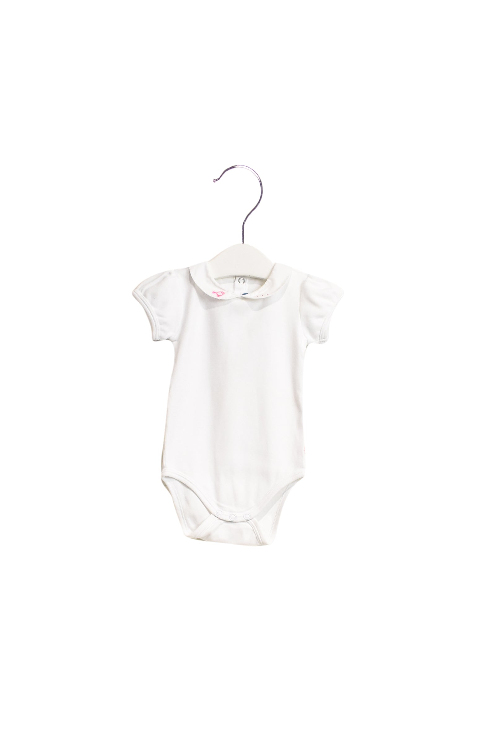 10020449 Jacadi Baby~Bodysuit 6M at Retykle