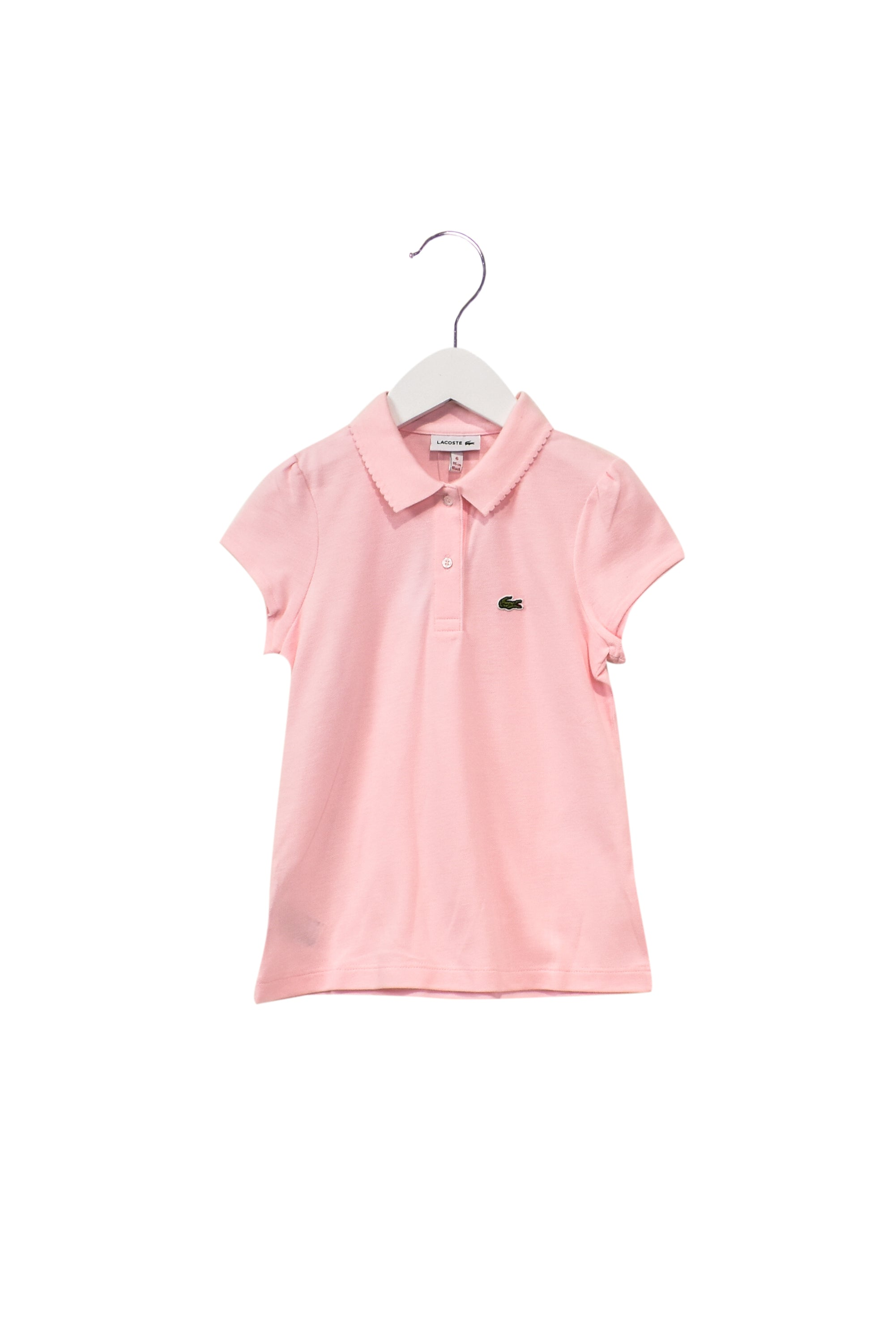 10025937 Lacoste Kids~Polo 6T at Retykle