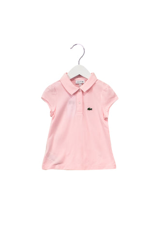 10025938 Lacoste Kids~Polo 3T at Retykle