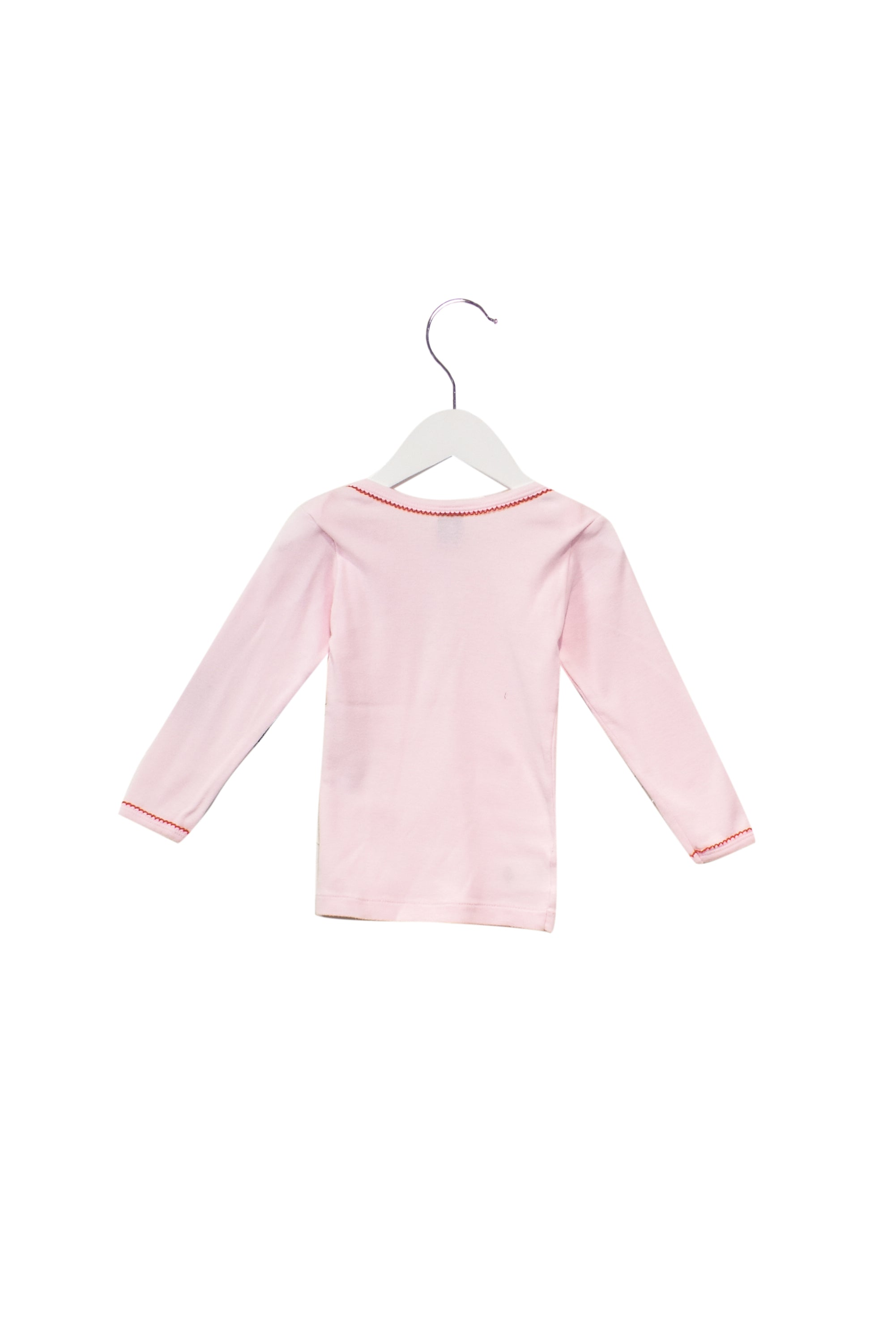 10025947 Petit Bateau Kids~Top 3T at Retykle