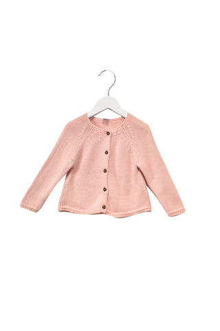 10025949 Petit Bateau Kids~Cardigan 3T at Retykle