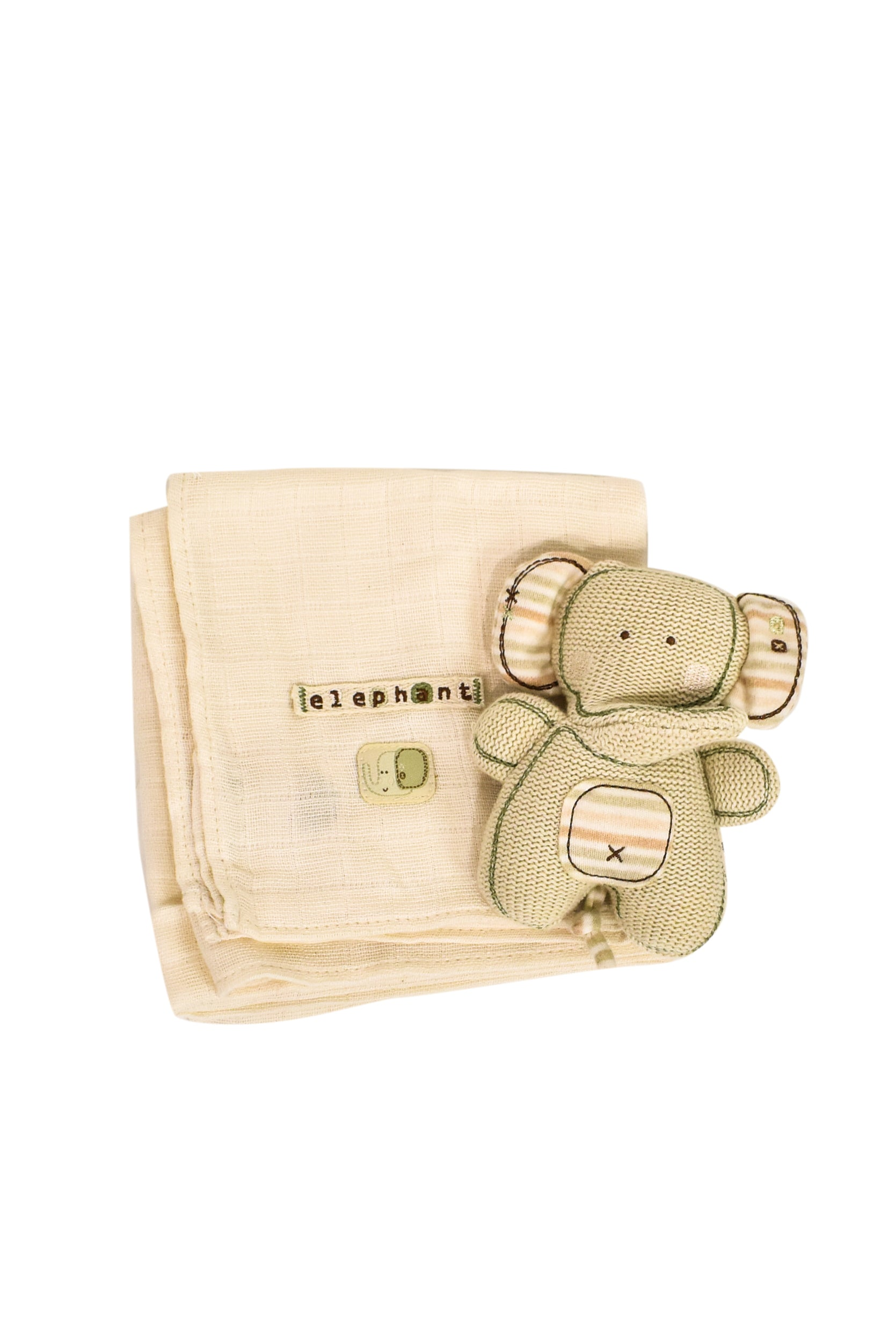 10021690 Natures Purest Baby~Gift Set 0-3M at Retykle